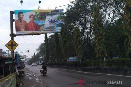 Pajak Reklame Asahan naik menjadi Rp 900 Juta