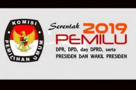 KPU tetapkan zona kampanye