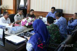 Pemko Binjai minta kejelasan rencana okupasi PTPN2