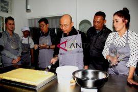 Bolu Toba ramaikan khasanah kuliner Medan