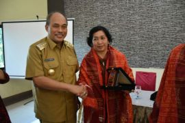 Dewan Pengupahan Yogyakarta kunker ke Tebing Tinggi