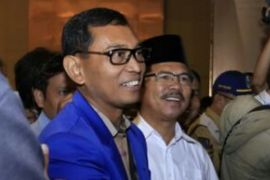 JR Saragih-Ance tak memenuhi syarat
