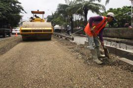 Pemkab anggarkan perbaikan Jalan Ujung Padang