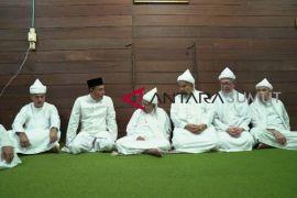 ERAMAS Hadiri Haul Syekh Abdul Wahab Rokan