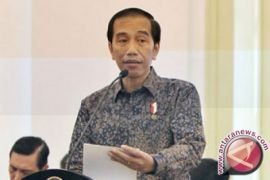 Jokowi: PNS generasi terbaik, tapi banyak ngejomblo