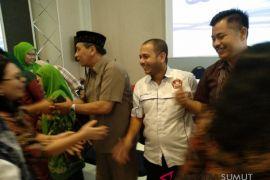 Asahan Bentuk Forum Kabupaten Sehat