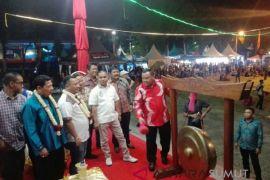 Walikota buka Sibolga Expo 2018