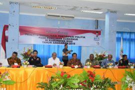 Pemkab Nias berupaya meningkatkan partisipasi masyarakat