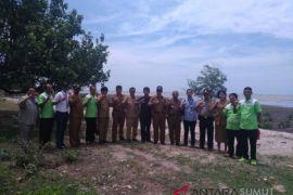 Pertamina bantu ekowisata kampung mangrove Deliserdang