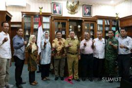 Wali Kota ajak alumni memajukan sekolah