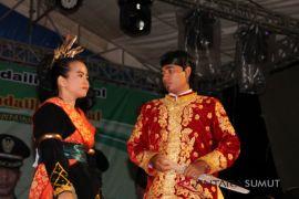 Drama Padang Garugur dipentaskan pada HUT Madina