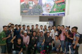 PBSCOM: Isnandar - Ali Pada cukup serasi bereskan Padangsidimpuan