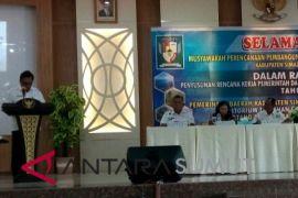 Simalungun gelar musrembang RKPD 2019