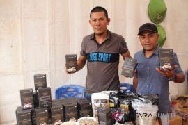 Promosi kopi Mandailing
