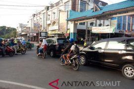 Persimpangan rawan kecelakaan perlu traffic Light