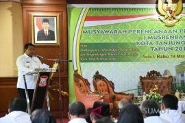 Pemkot Tanjungbalai gelar musrenbang
