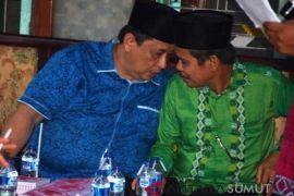 Etnis  Batak Toba salut kompaknya Isnandar-Alipada