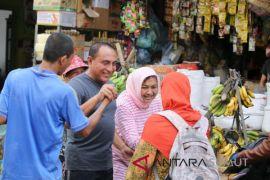 Edy Rahmayadi sering kunjungi Pasar Pringgan