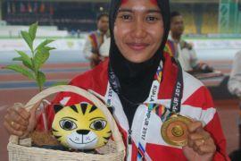 Endang siap persembahkan medali di Asian Paragames