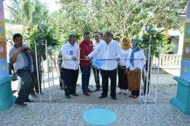 Wali kota resmikan 26 titik Ipal Kominal