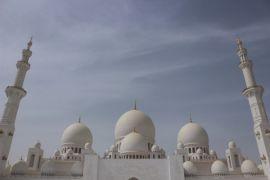 Pertumbuhan kuantitas Masjid diiringi kualitas keimanan