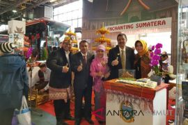 Gubernur buka pameran wisata Indonesia di Hongaria