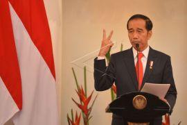 Jokowi: Saya ini seorang demokrat