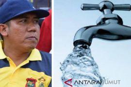 PDAM Tirta Kualo berkomitmen penuhi air bersih