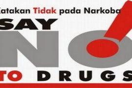 BNN diharapkan tekan penyalahgunaan narkoba di Simalungun