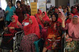 Program Rise Maybank Penyandang Disabilitas