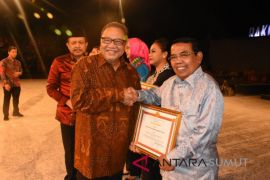 Pemkab Deliserdang terima penghargaan dari Kementerian Koperasi