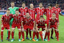 Bayern menuju ke semifinal menang agregat atas  Sevilla