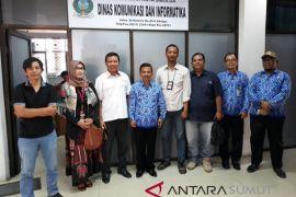 Sibolga masuk 100 kota Smart City se Indonesia