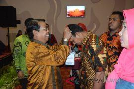 Plt Bupati Deliserdang motivasi para kepala desa