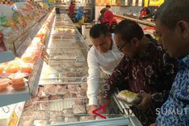 Kemendag ingatkan pasar modern - tradisonal jual daging beku