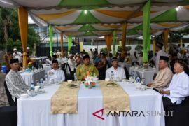 Wali kota lepas tim Safari Ramadhan