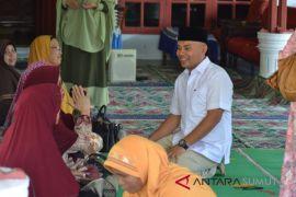 Sosok Rusydi Nasution calon pemimpin yang dikagumi masyarakat
