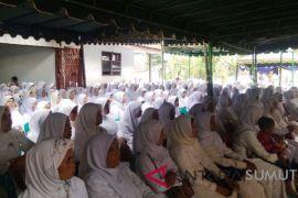 BKMT Angkola Barat gelar pengajian akbar sambut ramadhan