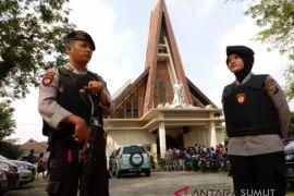 DPRD minta Polda Sumut antisipasi teror Surabaya