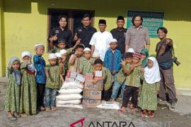 PFI Medan Berikan Bantuan ke Panti Asuhan Al Washliyah