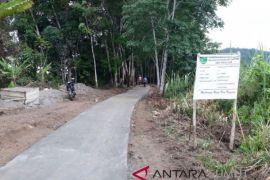 Dana Desa sentuh pembangunan Simarlelan