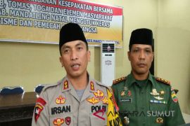 TNI-Polri ajak masyarakat berperan aktif jaga keutuhan NKRI