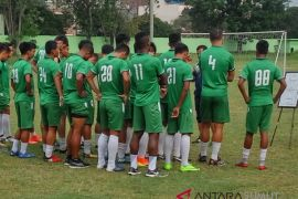 PSMS optimistis lolos degradasi