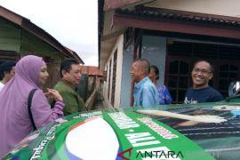 Masyarakat Sitamiang 'all out' menangkan Paslon Isnandar - Ali Pada