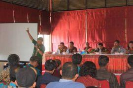 Kades diminta percepat penggunaan dana desa