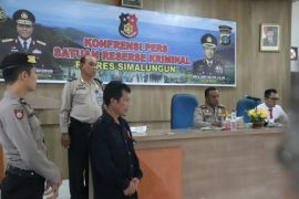 Polisi tuntaskan penyelidikan kasus penyelewengan ADD