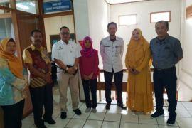 Dinkes Tebing Tinggi-RS.Hasan Sadikin Bandung MOU Screening hipotiroid