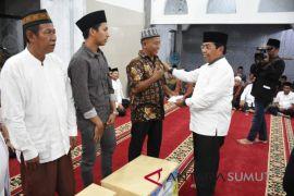 Remaja masjid diajak berantas narkoba di desa