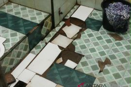 Pasien keluhkan fasilitas RSUD Padangsidimpuan