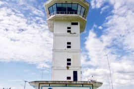 AirNav Indonesia unit Sibolga siap layani pemudik